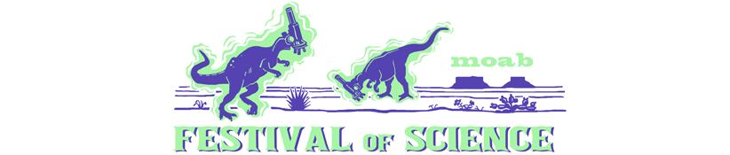 2021 Moab Festival of Science September 22-26